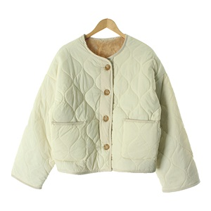 UNIQLOKNIT( WOMAN - L )