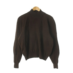 GLOBAL WORKKNIT( WOMAN - L )