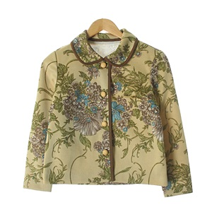 POLO1/2TOP( UNISEX - XL )
