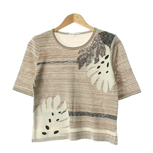 BROWNY STANDARDCOAT( UNISEX - S )
