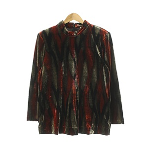 UNIQLO BLOUSE( WOMAN - M )