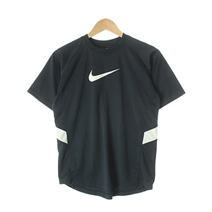 HOLLISTER1/2SHIRT( UNISEX - S )