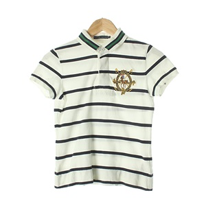 POLO BY RALPH LAUREN 면 SHIRTUNISEX Size M-90, Size W44