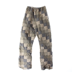 PATCHWORK PANTS  REMAKEWOMAN