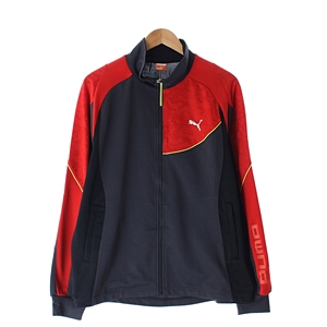 PUMA  SETZIP UP JACKETUNISEX