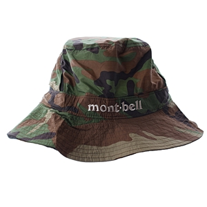 MONT BELL  ACCUNISEX