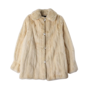 GIVENCHY MINK BY USA(단면cm) 어깨 : 39   가슴 : 45( WOMAN )