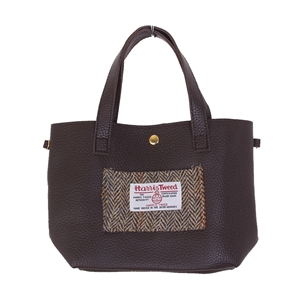 BEAMS BY HARRIS&TWEED(단위cm) 가로 :26세로 :18( WOMAN )