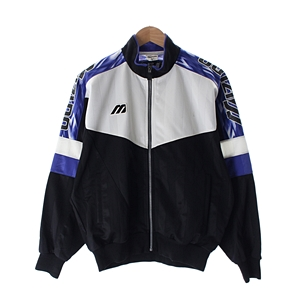 MIZUNO  SETZIP UP JACKETUNISEX