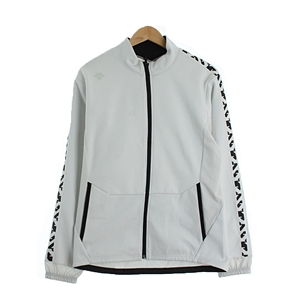 DESCENTE  ZIP UP JACKETUNISEX