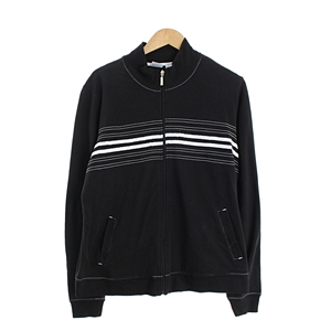 BOLD SPIRIT  ZIP UP JACKETUNISEX