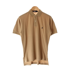 POLO BY RALPH LAUREN  1/2TOPUNISEX