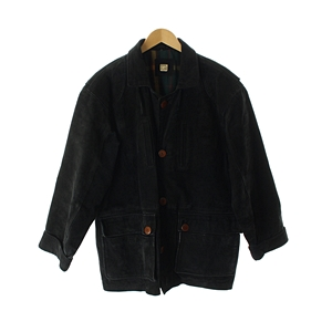 BURBERRY_BLACK LABEL_VEST BEST ITEM( MAN )