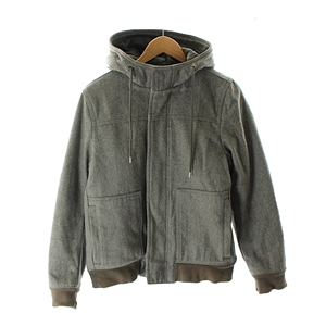 GAP  ZIP UP JACKETUNISEX
