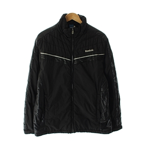 REEBOK  ZIP UP JACKETUNISEX