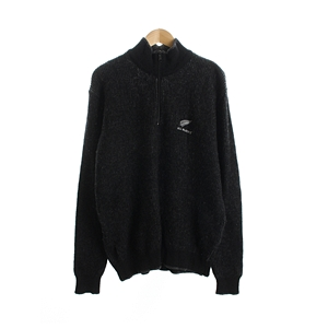 ALL BLACKS  KNITUNISEX