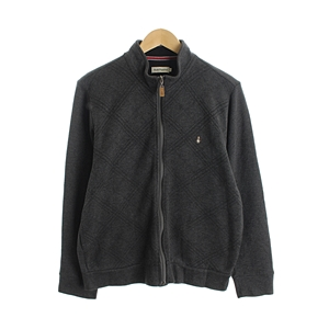 HUSH PUPPIES  ZIP UP JACKETUNISEX