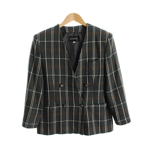 maple creeks_vintage OUTER( UNISEX )