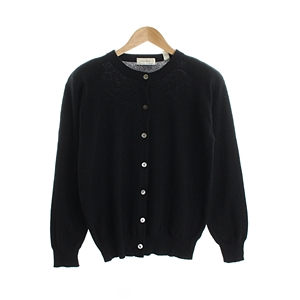 tommy hilfiger -zip-up knit OUTER( MAN )