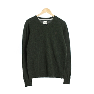 duke madison_cashmere+wool OUTER( MAN )