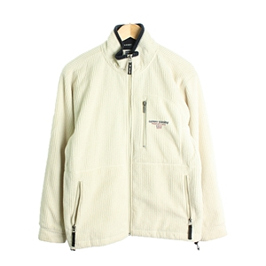 GERRY COSBY  ZIP UP JACKETUNISEX