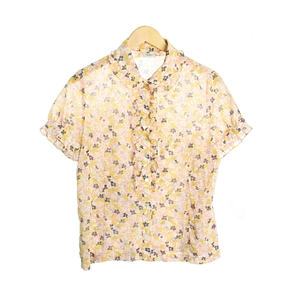 smith's american 1/2SHIRT( MAN )