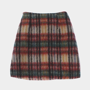 SAMANSA MOS2_SM2 SKIRT( WOMAN )