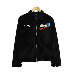 JPN  ZIP UP JACKETUNISEX