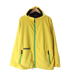 BURTON  SETZIP UP JACKETUNISEX