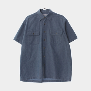 simple life 1/2SHIRT( MAN )