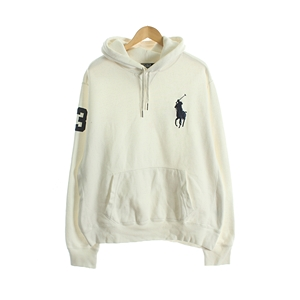 POLO BY RALPH LAUREN  HOODYUNISEX