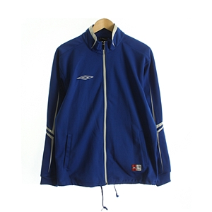 UMBRO  ZIP UP JACKETUNISEX