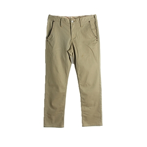 BANNER BARRETT PANTS( WOMAN )