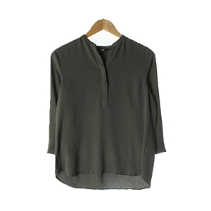 TOMMY HILFIGER 1/2TOP( UNISEX )