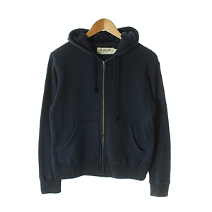 DENIM JACKETOUTER( UNISEX )