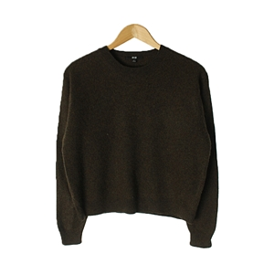 BROWNY OUTER( UNISEX )