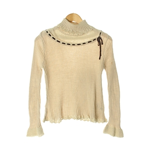 TOMMY HILPIGER TOP( UNISEX )