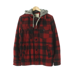 TRAVAIL MANUELCOAT( WOMAN - M )