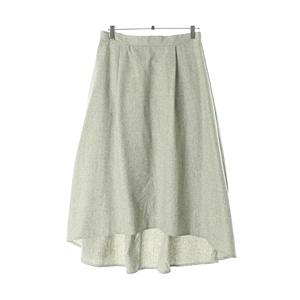 BULC MOUNTAIN1/2SHIRT( MAN - L )