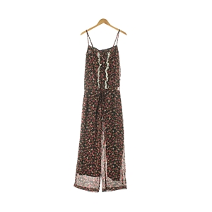 TED WALKER1/2SHIRT( UNISEX - M )