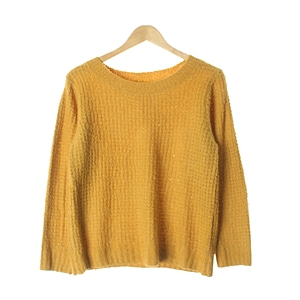UNIQLO1/2TOP( UNISEX - XL )