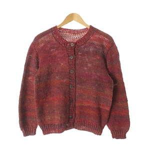 LAND'S END1/2SHIRT( MAN - L )