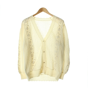 UNIQLOZIP UP JACKET( UNISEX - M )