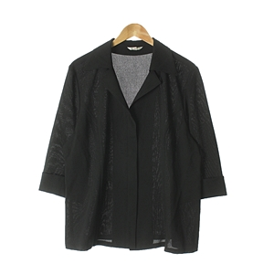 UNIQLOKNIT( WOMAN - M )