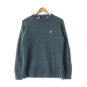 BURBERRY1/2SHIRT( UNISEX - M )