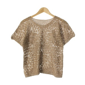 PUFFINCOAT( MAN - XL )