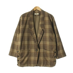MISCH MASCHCOAT( WOMAN - L )