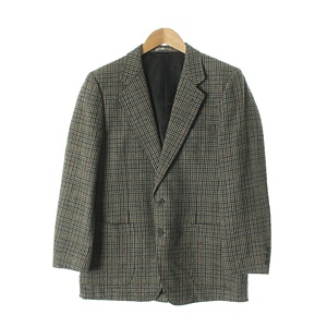 ASICSZIP UP JACKET( UNISEX - L )