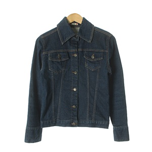 TOMMY HILFIGER1/2TOP( UNISEX - S )