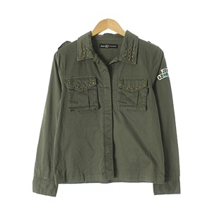 UNIQLO SHIRT( UNISEX - L )